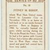 Sydney M. Bishop