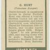 G. Hunt.