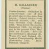 H. Gallacher.
