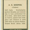 A.E. Keeping.