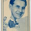 Willie Waddell, Glasgow Rangers and Scotland.