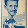 Willile Woburn, Glasgow Rangers and Scotland.