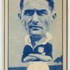 W. McNaught, Raith Rovers and Scotland.