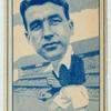 Henry Cockburn, Manchester United and England.