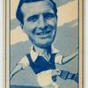 Walley Barnes, Arsenal & Wales.