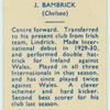 J. Bambrick.