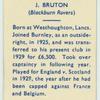 J. Bruton.