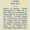 J. Allen.