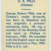 G.R. Mills.