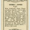 """Bobby"" Jones."
