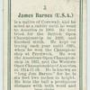 James Barnes (U.S.A.).
