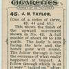 J. H. Taylor.