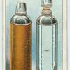 Vaccuum flasks.