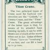 Titan crane.