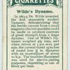 Wilde's dynamo.