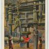 Hydraulic press 1.
