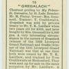 """""""Gregalach""""."""