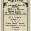 B. Lynham.