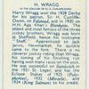 H. Wragg.