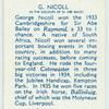 G. Nicoll.