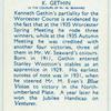 K. Gethin.