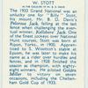 W. Stott.