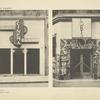 1 et 2. Deux façades à Paris