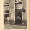 Façade de la librairie Weyhe, à New-York