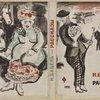 Babel', Isaak Emanuilovich. Rasskazy. [Stories.] Moscow: Federatsiia, 1932.