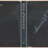 Blok, Aleksandr Aleksandrovich. Sobranie sochinenii. t.11. [Collected Works. Vol.11.] Leningrad: Izd-vo Pisatelei v Leningrade, 1935.