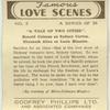 A tale of two cities. Ronald Colman as Sydney Carton. Elisabeth Allen as Lucie Manette.