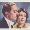 The great Ziegfeld. William Powell as Florenz Ziegfeld, jr. Luise Rainer as Anna Held.