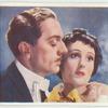 The great Ziegfeld. William Powell as Florenz Ziegfeld, jr. Luise Rainer as Anna Held.