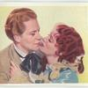 Maytime. Nelson Eddy as Paul Allison. Jeanette MacDonald as Marcia Mornay.