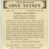 Romeo and Juliet. Leslie Howard as Romeo. Norma Shearer as Juliet.