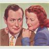Three loves has Nancy. Janet Gaynor as Nancy Briggs. Robert Montgomery as Malcolm Niles.