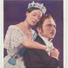 Victoria regina. Pamela Stanley as Queen Victoria. Paul von Henried as Prince consort.