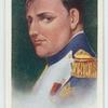 Napoleon Buonaparte.