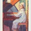 George Frederick Handel.