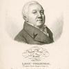 Trophime-Gérard, marquis de Lally-Tolendal, 1751-1830.