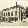 Bronx - 78 West 168th Street (Woodycrest Avenue - Shakespeare Avenue)