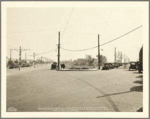 Bronx - Westchester Avenue - Soundview Avenue - Morrison Avenue