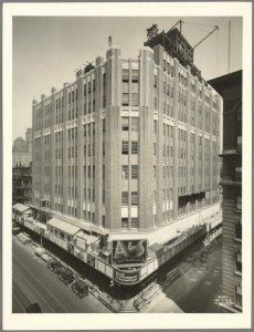 Brooklyn - Fulton Street - Hoyt Street