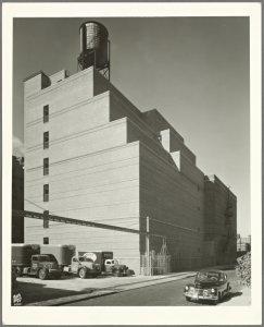 Brooklyn - 315 Liberty Avenue - Georgia Avenue