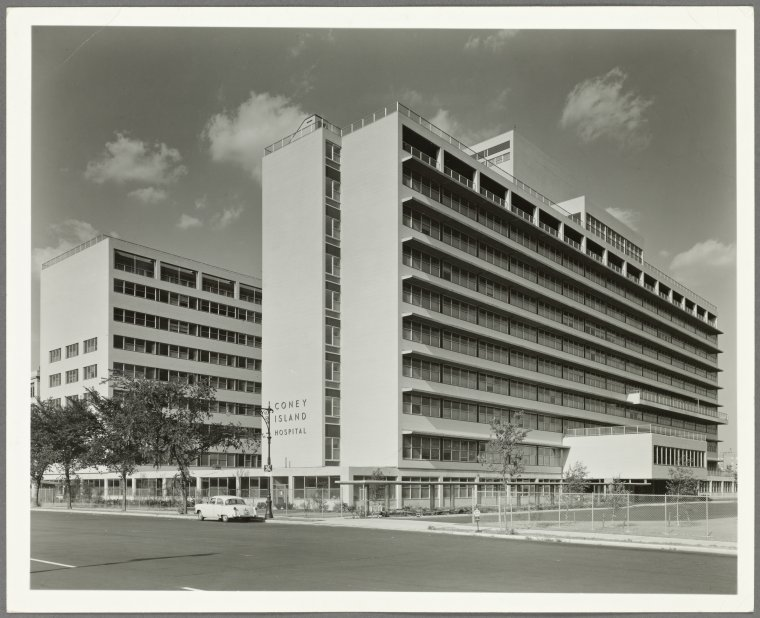 Brooklyn - Ocean Avenue - Shore Parkway