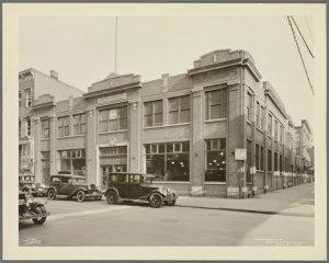 Brooklyn - 321 Thatford Avenue - Riverdale Avenue