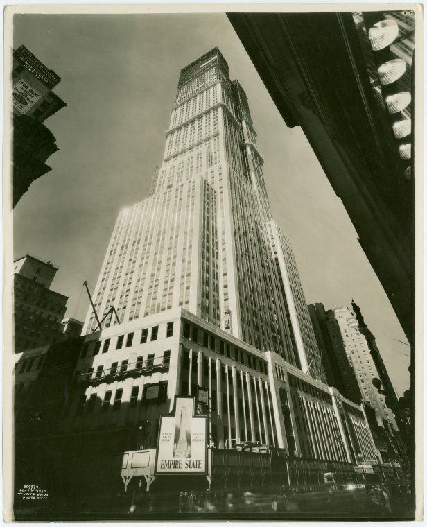 350 Fifth Avenue - West 34th Street