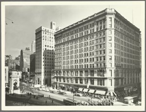 Herald Square - West 34th Street - Broadway