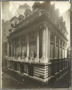 66 Liberty Street (Broadway - Nassau Street)