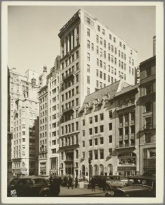 677 Fifth Avenue - (53rd Street - 54th Street)